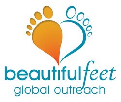 Beautiful Feet Global Outreach